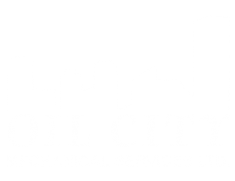 Oil City Mech