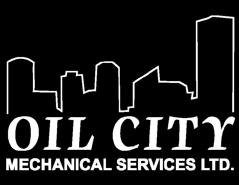 Oil City Mech